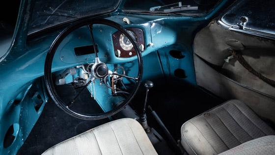 بالصور: عرض أقدم سيارة بورش للبيع.. لن تصدق سعرها! صورة رقم 5