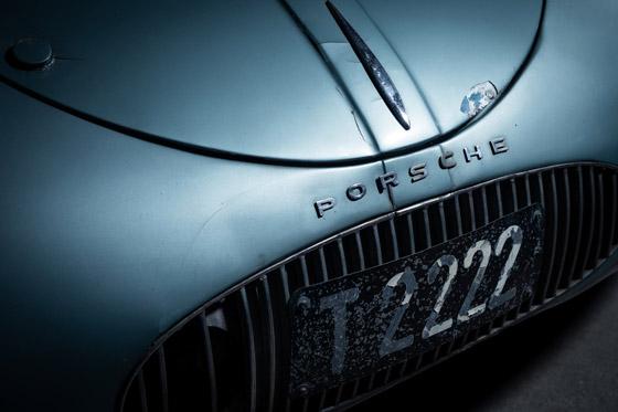 بالصور: عرض أقدم سيارة بورش للبيع.. لن تصدق سعرها! صورة رقم 6