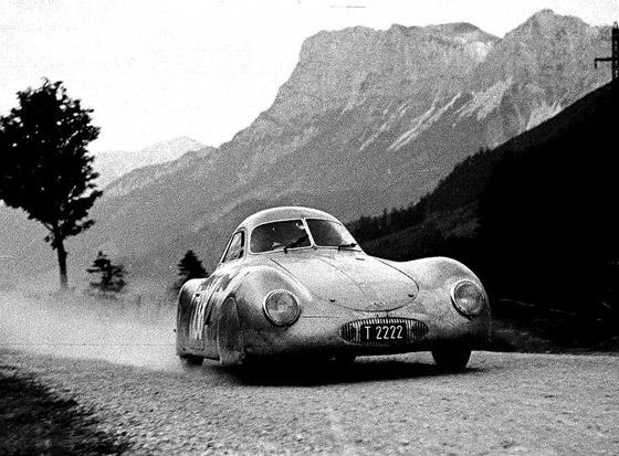 بالصور: عرض أقدم سيارة بورش للبيع.. لن تصدق سعرها! صورة رقم 8