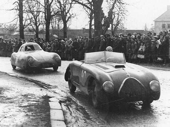 بالصور: عرض أقدم سيارة بورش للبيع.. لن تصدق سعرها! صورة رقم 11