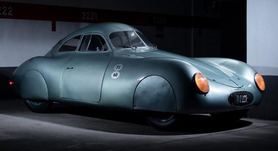 بالصور: عرض أقدم سيارة بورش للبيع.. لن تصدق سعرها! صورة رقم 14