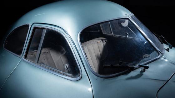 بالصور: عرض أقدم سيارة بورش للبيع.. لن تصدق سعرها! صورة رقم 15