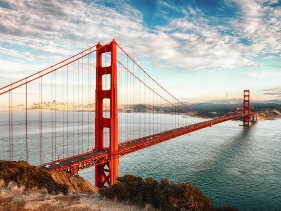 بالصور: شاهدوا أجمل الجسور حول العالم صورة رقم 1