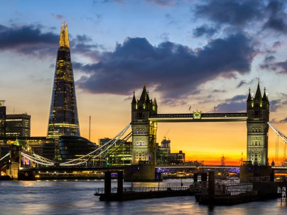 بالصور: شاهدوا أجمل الجسور حول العالم صورة رقم 2