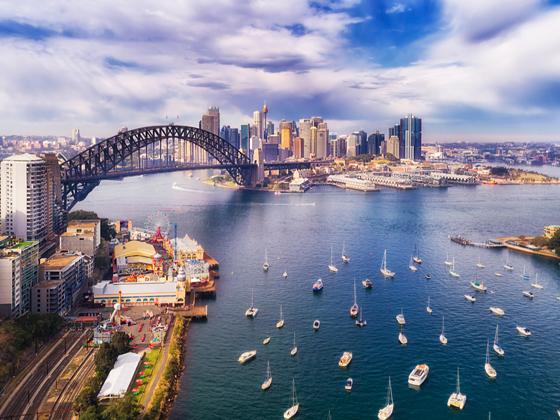 بالصور: شاهدوا أجمل الجسور حول العالم صورة رقم 3