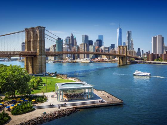 بالصور: شاهدوا أجمل الجسور حول العالم صورة رقم 4