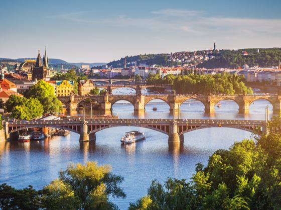 بالصور: شاهدوا أجمل الجسور حول العالم صورة رقم 9