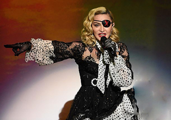 مادونا ترفض الانسحاب من حفلها في اسرائيل: سأغني في تل أبيب! صورة رقم 4