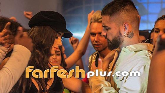 من هي المغربية لينا بطلة فيديو كليب النجمين مالوما وجيمس؟ صورة رقم 1