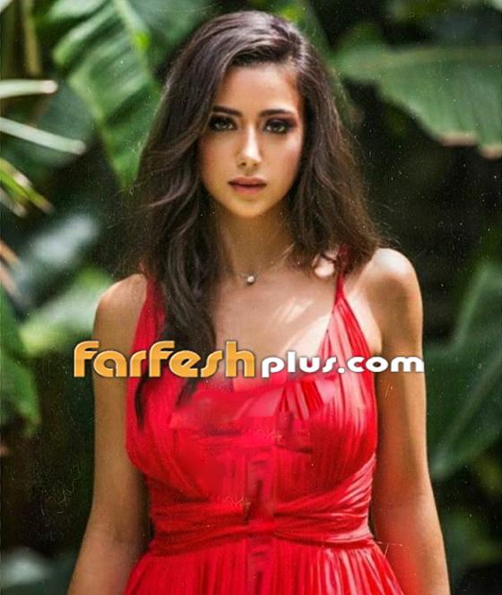 من هي المغربية لينا بطلة فيديو كليب النجمين مالوما وجيمس؟ صورة رقم 8