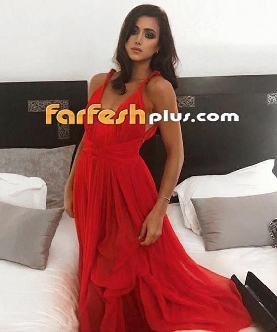 من هي المغربية لينا بطلة فيديو كليب النجمين مالوما وجيمس؟ صورة رقم 9