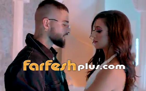 من هي المغربية لينا بطلة فيديو كليب النجمين مالوما وجيمس؟ صورة رقم 5