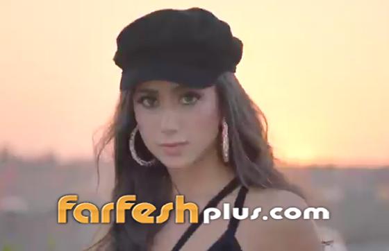 من هي المغربية لينا بطلة فيديو كليب النجمين مالوما وجيمس؟ صورة رقم 6