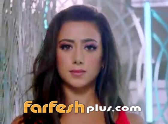 من هي المغربية لينا بطلة فيديو كليب النجمين مالوما وجيمس؟ صورة رقم 7