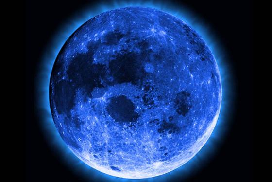 ظاهرة فلكية مثيرة يوم السبت: ترقّبوا القمر الأزرق الكامل صورة رقم 11
