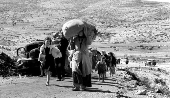 في الذكرى الـ71: مشروع القدس الكبرى- استكمال النكبة صورة رقم 6