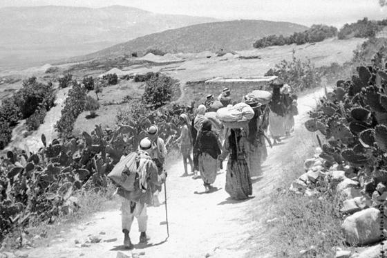 في الذكرى الـ71: مشروع القدس الكبرى- استكمال النكبة صورة رقم 2