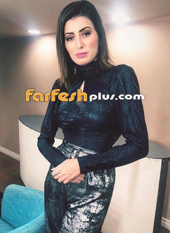 ملكة جمال العراق: بعد تغريداتي عن إسرائيل وفاسطين هددوني بالقتل! صورة رقم 6