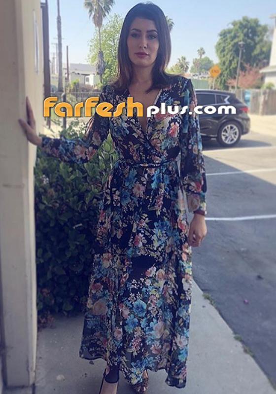 ملكة جمال العراق: بعد تغريداتي عن إسرائيل وفاسطين هددوني بالقتل! صورة رقم 7
