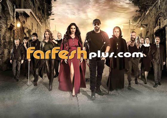 بالفيديو: أبطال مسلسل خمسة ونص يتهكمون على أبطال الهيبة! صورة رقم 5