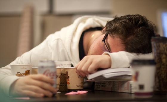 هل تعاني من التعب المستمر.. هذه الأمراض قد تكون السبب!! صورة رقم 10