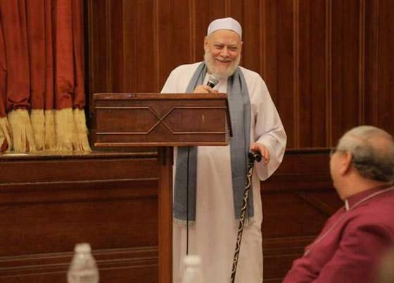 صور: الكنيسة الأسقفية تُقيم حفل إفطار في رمضان وكلمات مؤثرة لرجال الدين صورة رقم 10