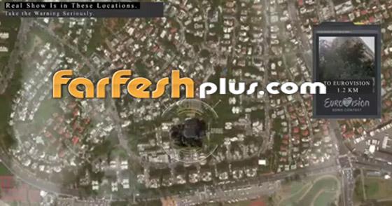 تهديد وانفجارات مفبركة.. اختراق البث المباشر لمسابقة يوروفيجن في إسرائيل! صورة رقم 4