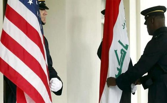أميركا تحذر موظفيها ومواطنيها في العراق وتأمرهم بالمغادرة فورا صورة رقم 1