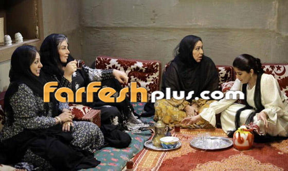 تفاعل غير مسبوق مع المسلسل السعودي العاصوف 2 صورة رقم 5