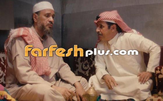 تفاعل غير مسبوق مع المسلسل السعودي العاصوف 2 صورة رقم 7