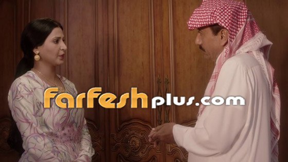تفاعل غير مسبوق مع المسلسل السعودي العاصوف 2 صورة رقم 9