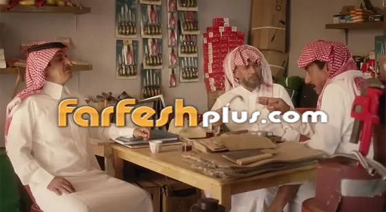 تفاعل غير مسبوق مع المسلسل السعودي العاصوف 2 صورة رقم 13