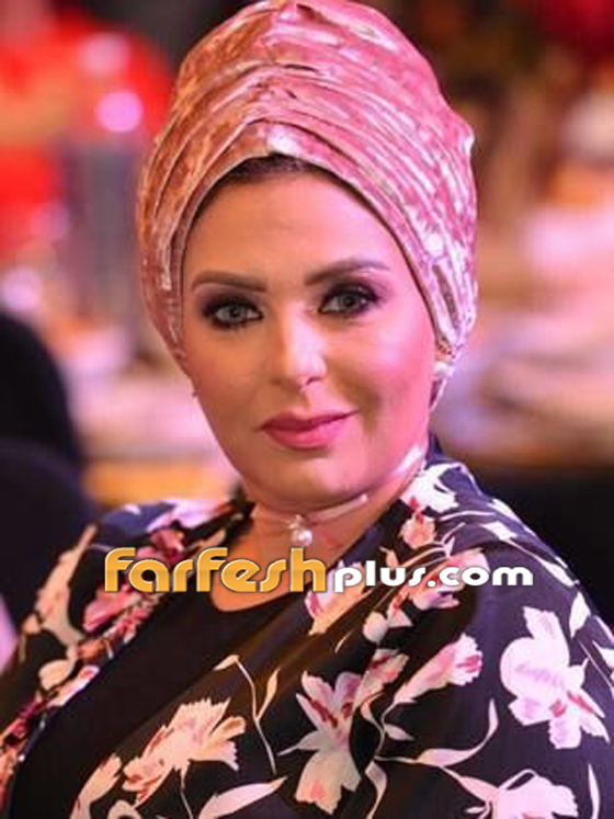 صابرين تفاجئ الجميع في أول لقاء إعلامي بعد قرارها خلع الحجاب! صورة رقم 20