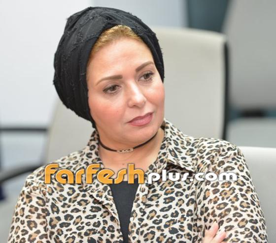 صابرين تفاجئ الجميع في أول لقاء إعلامي بعد قرارها خلع الحجاب! صورة رقم 22