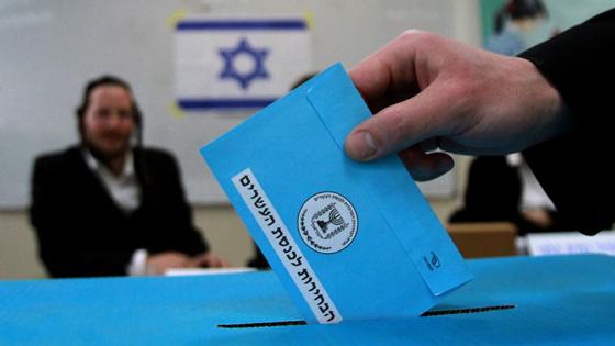 الانتخابات الإسرائيلية: تعادل بين نتنياهو وغانتس حسب النتائج الأولية صورة رقم 39