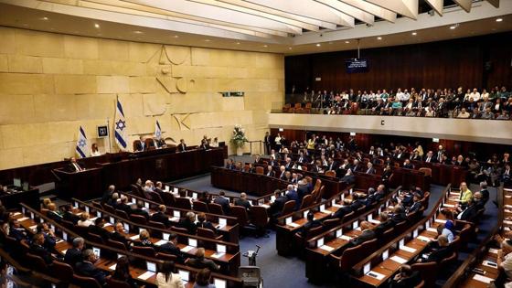 الانتخابات الإسرائيلية: تعادل بين نتنياهو وغانتس حسب النتائج الأولية صورة رقم 25