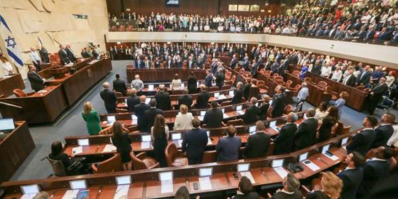الانتخابات الإسرائيلية: تعادل بين نتنياهو وغانتس حسب النتائج الأولية صورة رقم 37