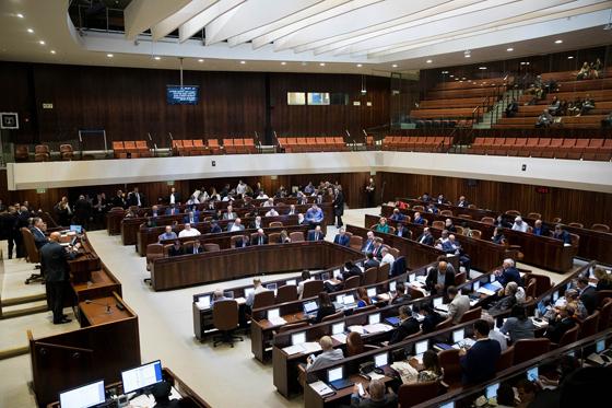 الانتخابات الإسرائيلية: تعادل بين نتنياهو وغانتس حسب النتائج الأولية صورة رقم 42
