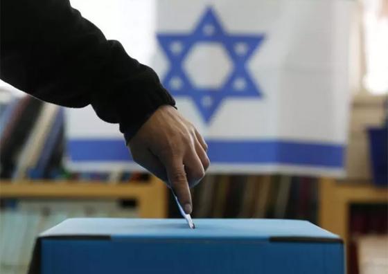 بعد فشل تشكيل حكومة ائتلافية.. انتخابات جديدة في إسرائيل!! صورة رقم 12