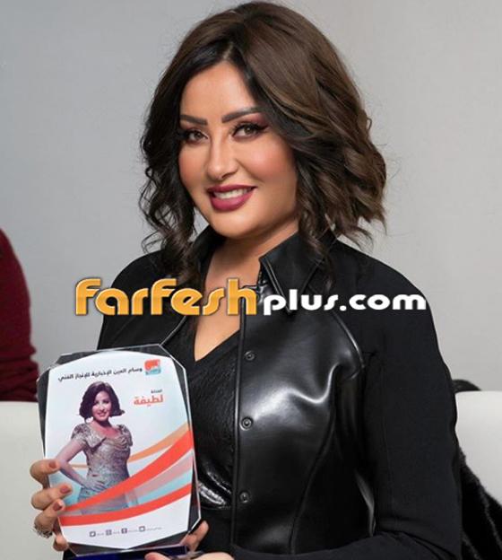 لطيفة التونسية تهدد بكشف تسجيلات لفنانة كبيرة تحاربها وتتجسس عليها! صورة رقم 21