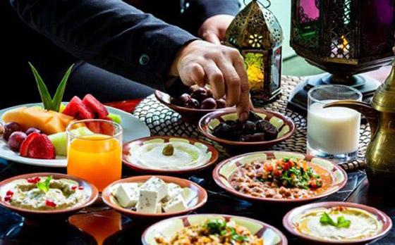 صورة رقم 2 - ما هي الأطعمة التي تمنع الجوع والعطش في شهر رمضان؟