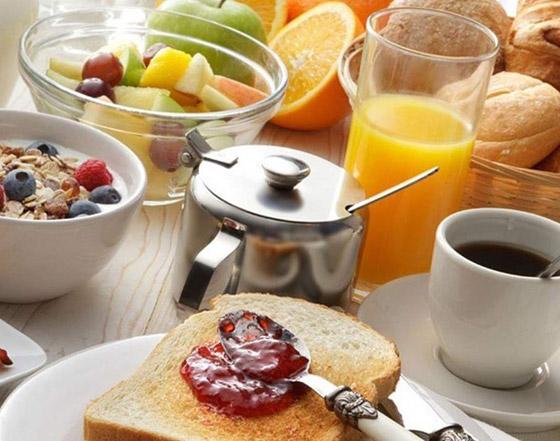 صورة رقم 5 - ما هي الأطعمة التي تمنع الجوع والعطش في شهر رمضان؟