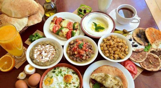 صورة رقم 6 - ما هي الأطعمة التي تمنع الجوع والعطش في شهر رمضان؟