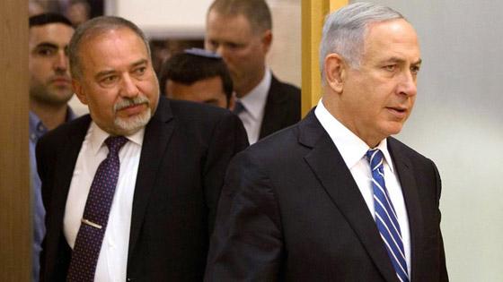 بعد فشل تشكيل حكومة ائتلافية.. انتخابات جديدة في إسرائيل!! صورة رقم 2