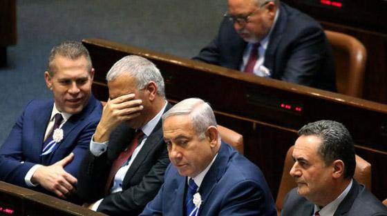 بعد فشل تشكيل حكومة ائتلافية.. انتخابات جديدة في إسرائيل!! صورة رقم 3