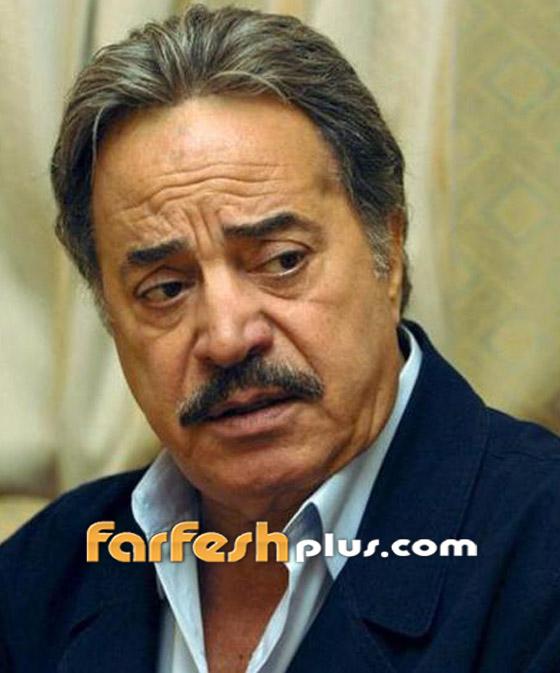 صورة رقم 3 - وفاة الفنان المصري الكبير يوسف شعبان عن عمر 90 عاما متأثرا بكورونا