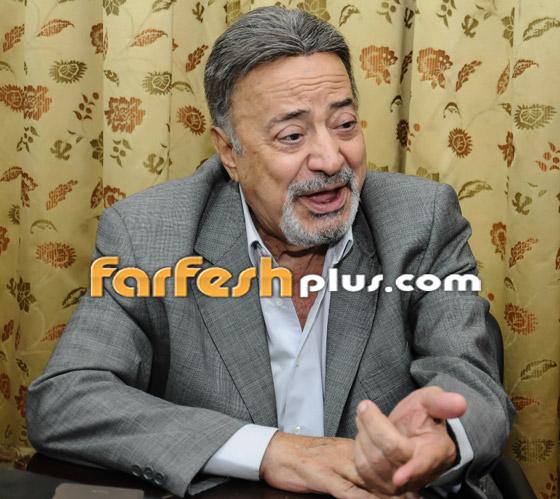 صورة رقم 5 - وفاة الفنان المصري الكبير يوسف شعبان عن عمر 90 عاما متأثرا بكورونا