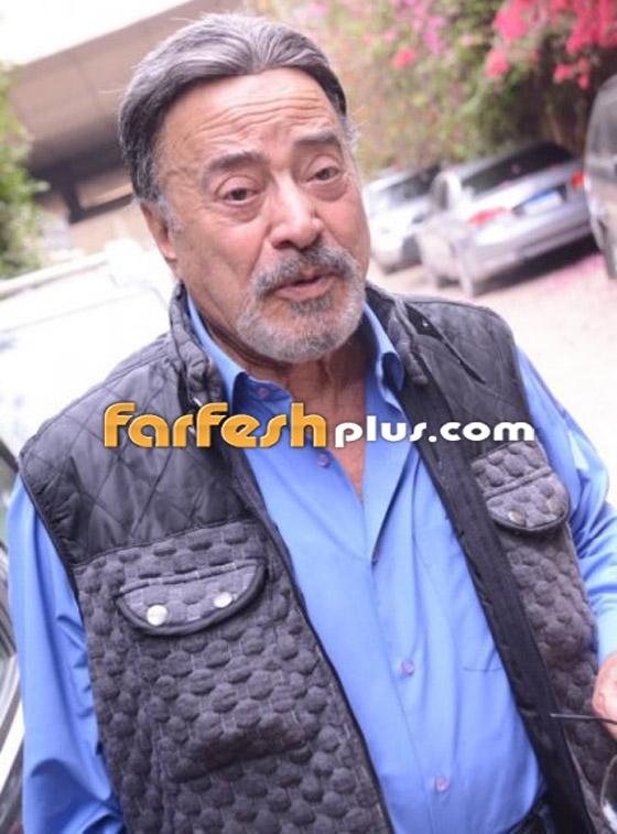 صورة رقم 4 - وفاة الفنان المصري الكبير يوسف شعبان عن عمر 90 عاما متأثرا بكورونا