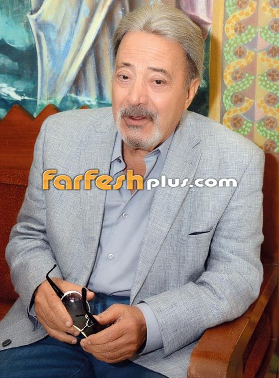 صورة رقم 1 - وفاة الفنان المصري الكبير يوسف شعبان عن عمر 90 عاما متأثرا بكورونا