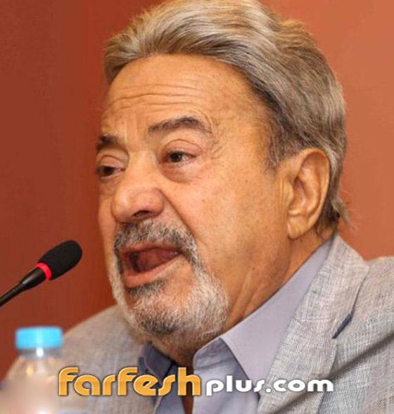 صورة رقم 12 - وفاة الفنان المصري الكبير يوسف شعبان عن عمر 90 عاما متأثرا بكورونا